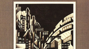 Claus Ogerman and Michael Brecker Cityscape album