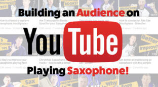 Building an audience on youtube