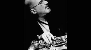 Michael Brecker saxophone artist