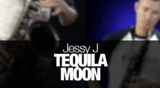 Tequila Moon by Jessy J