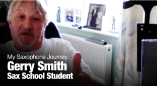 Gerry Smith Sax School Review