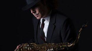 Interview with smooth jazz saxophone star Boney James