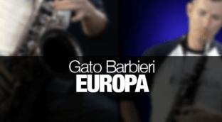 Europa by Santana / Gato Barbieri on saxophone
