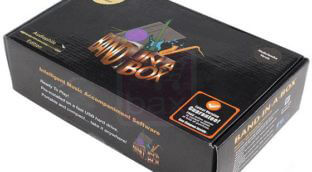Band in a box 2015 review