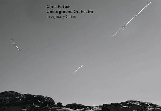 Chris Potter Imaginary Cities album review