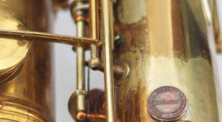 Custom conn saxophone conversions