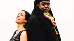 Courtney Pine Gig Review