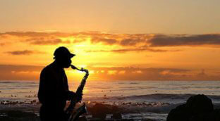 How saxophone can help you recover and feel better