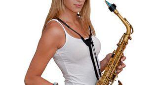 Jazzlabs Saxholder review