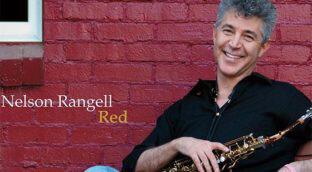 Nelson Rangell album Red
