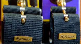 Rovner saxophone ligature review