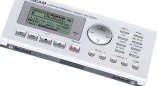 Tascam LR-10 review for saxophone players