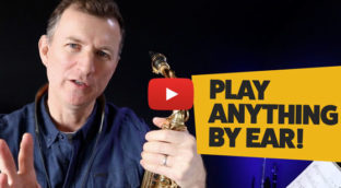 Play anything by ear
