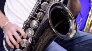 Should you play classical music on the saxophone?
