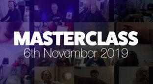 November Masterclass