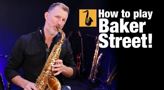 How to play Baker Street