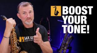 Boost you tone!