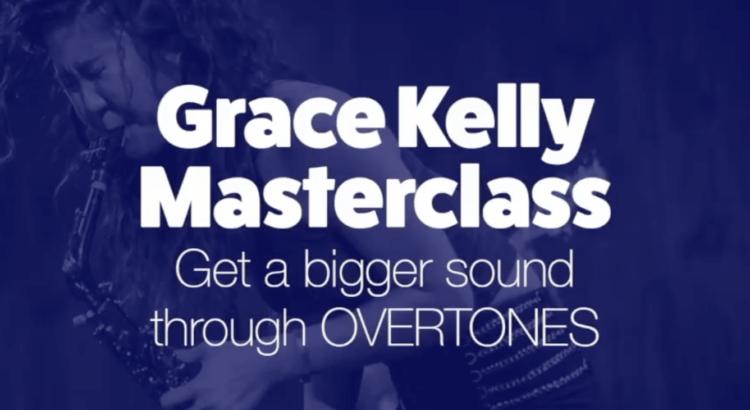 Grace Kelly Masterclass