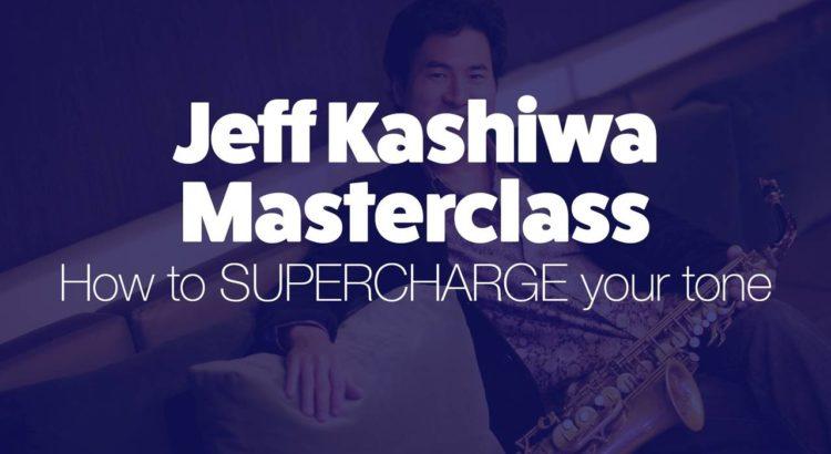 Jeff Kashiwa Masterclass