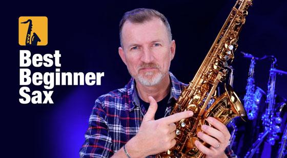 Best Beginner Sax Hanson V