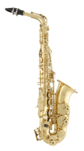 Buying a beginner saxophone Selmer Prelude AS711