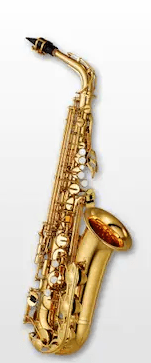 Buying a beginner saxophone saxschoolonline.com Yamaha YAS 280