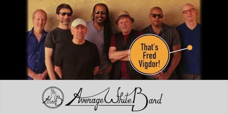 Fred Vigdor Average White Bank Sax School Online tutor